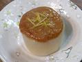 柚子練り味噌のふろふき大根(file414)